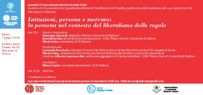 invito UCID 2014